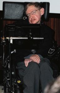 סטיבן הוקינס תצלום: ויקיפדיה
