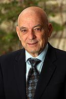 """ד""""ר אריק כרמון. תצלום: ויקיפדיה"""