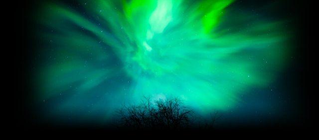 הזוהר הצפוני: הרגש האמוני כהתפעלות והתפלאות מהעולם, כתחושה של קדושה, מגע וכיסופים